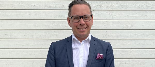 Profilbild för Magnus Lejelöv