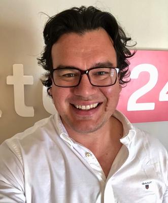 Profilbild för Daniel Kernell