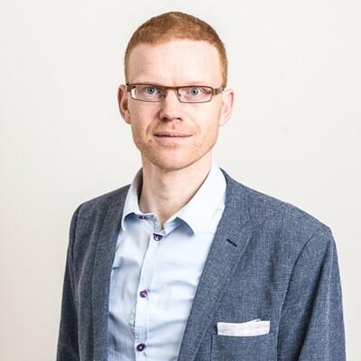 Profilbild för Stefan Jernberg