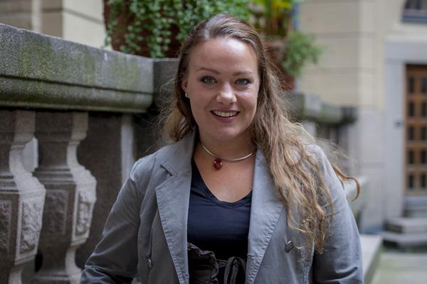 Profilbild för Maria Montefusco