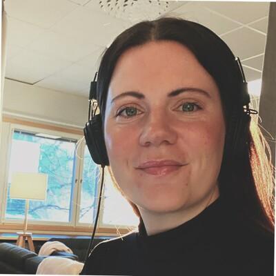 Profilbild för Lise Bergqvist