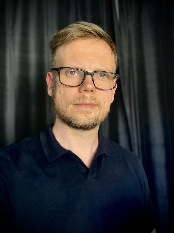 Profilbild för Tomas Lindroth