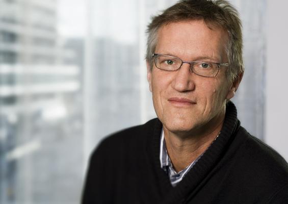 Profilbild för Anders Tegnell
