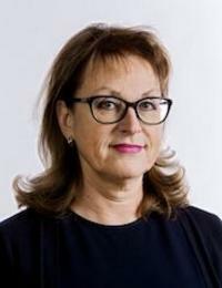 Profilbild för Ann-Marie Wennberg Larkö