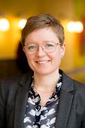 Profilbild för Malin Begnér
