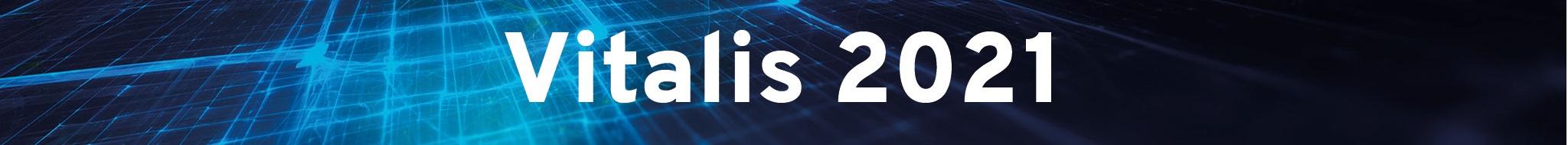 Huvudbild för Vitalis 2021