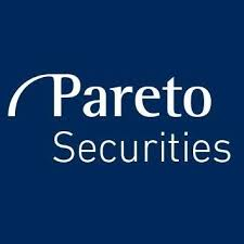 Icon for Pareto Securities' iGaming Seminar