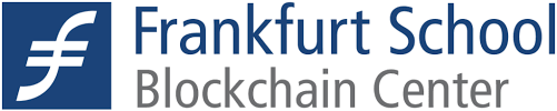 "Profile image for Frankfurt School Blockchain Center, ""Bitcoin: time to take it seriously"""