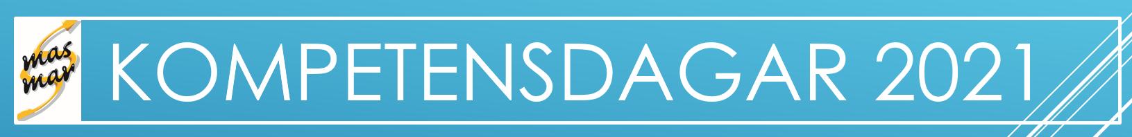 Huvudbild för Kompetensdagar för MAS/MAR
