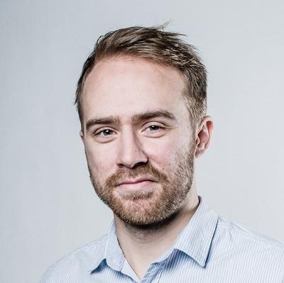 Profile image for Jonas Ranggård