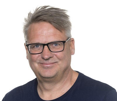 Profile image for Jan Nyqvist