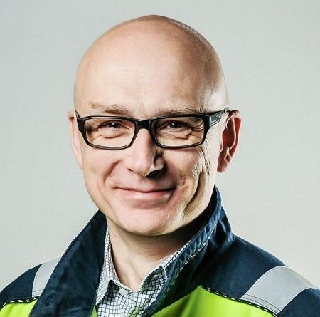 Profile image for Peter Burman
