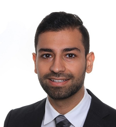 Profile image for Sohail Nazari