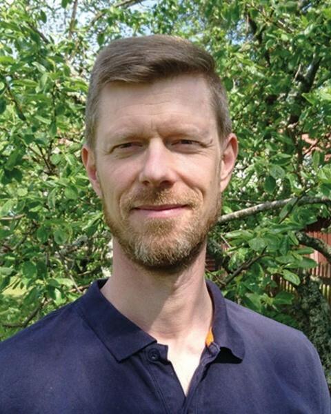 Profile image for Erik Lindblom
