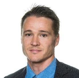 Profile image for Marcus Kristofersson