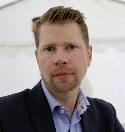Profile image for Erik Svedlund