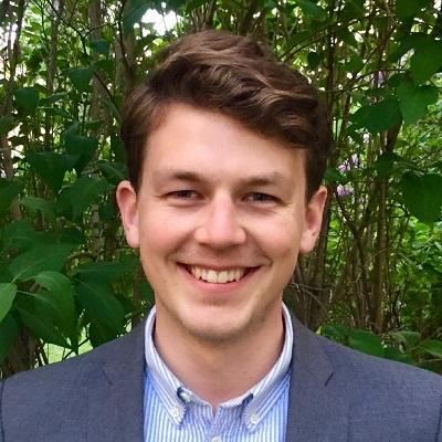 Profile image for Valter Plasgård