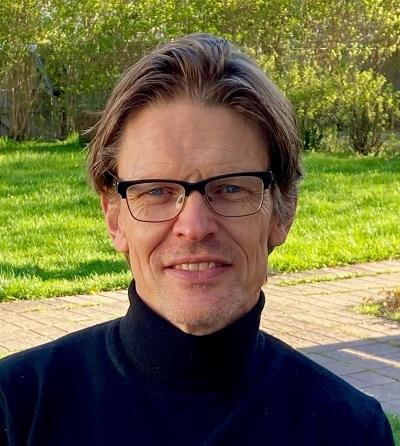 Profile image for Håkan Tarras-Wahlberg