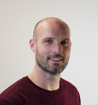 Profile image for Marcus Ek