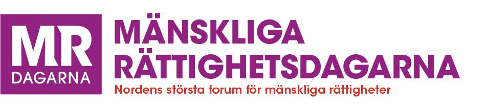 Huvudbild för Mänskliga Rättighetsdagarna i Göteborg