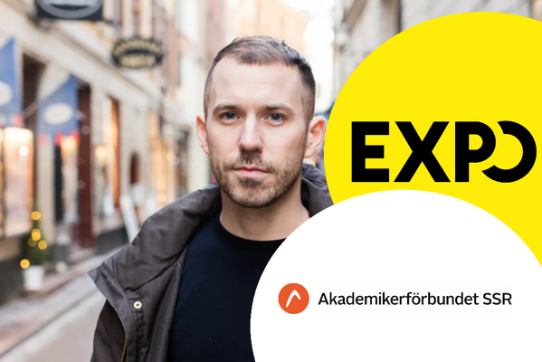 Profilbild för Extremism och arbetsskyddslagen
