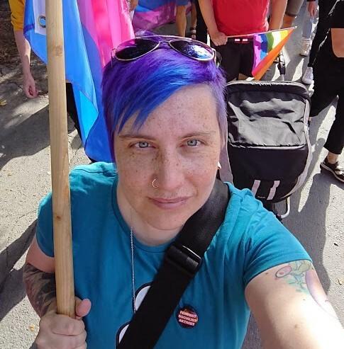 Profile image for Martina Rasch