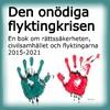 Profilbild för En rättsstat på glid: Att göra barn utvisningsbara
