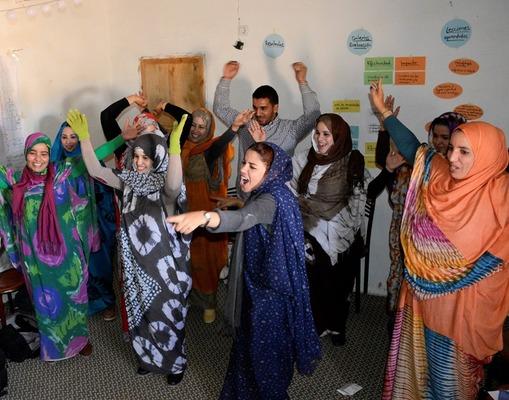 Profilbild för Western Sahara and Palestine: Democratic development without Human rights?