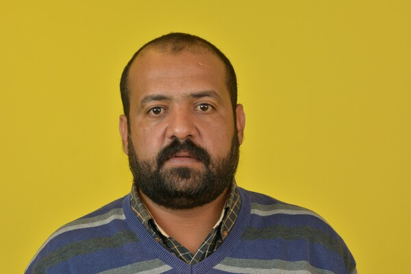 Profilbild för Mohamed Cheikh Khouman