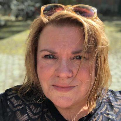Profile image for Maria Johansson