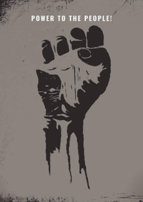 Profilbild för Power to the People - The Method of Community Organising