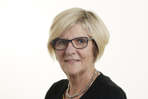 Profilbild för Anna-Lena Pogulis