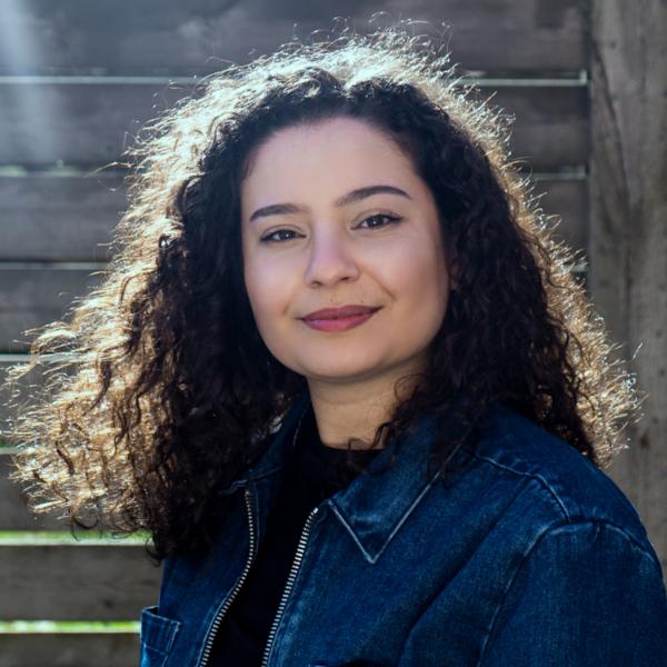 Profile image for Mona Nechma