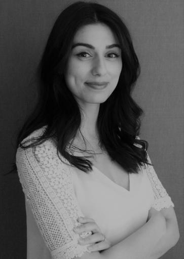 Profile image for Saga Khaghani