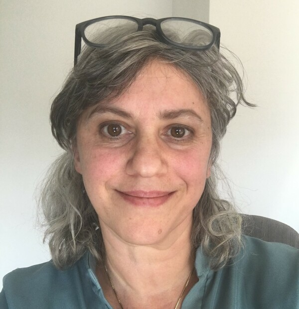 Profile image for Dharana Favilla