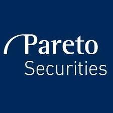 Icon for Pareto Securities' Norwegian Savings Bank seminar