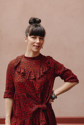 Profilbild för Isabelle McAllister