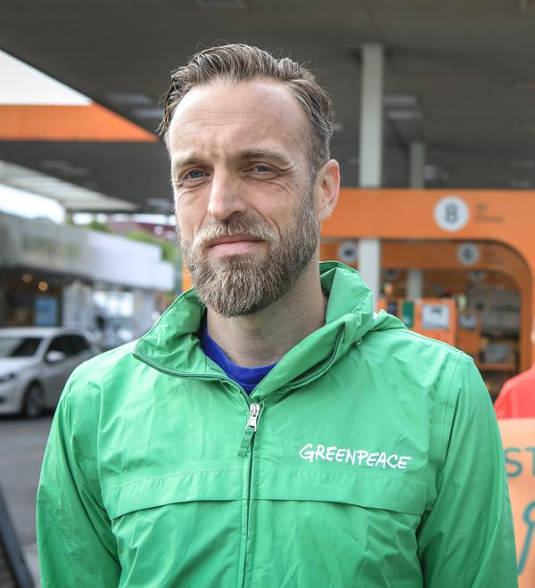 Profilbild för Gustav Martner