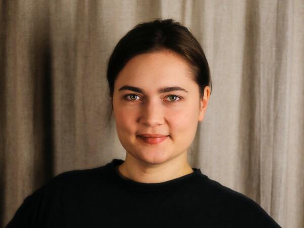 Profilbild för Yrsa Lindberg