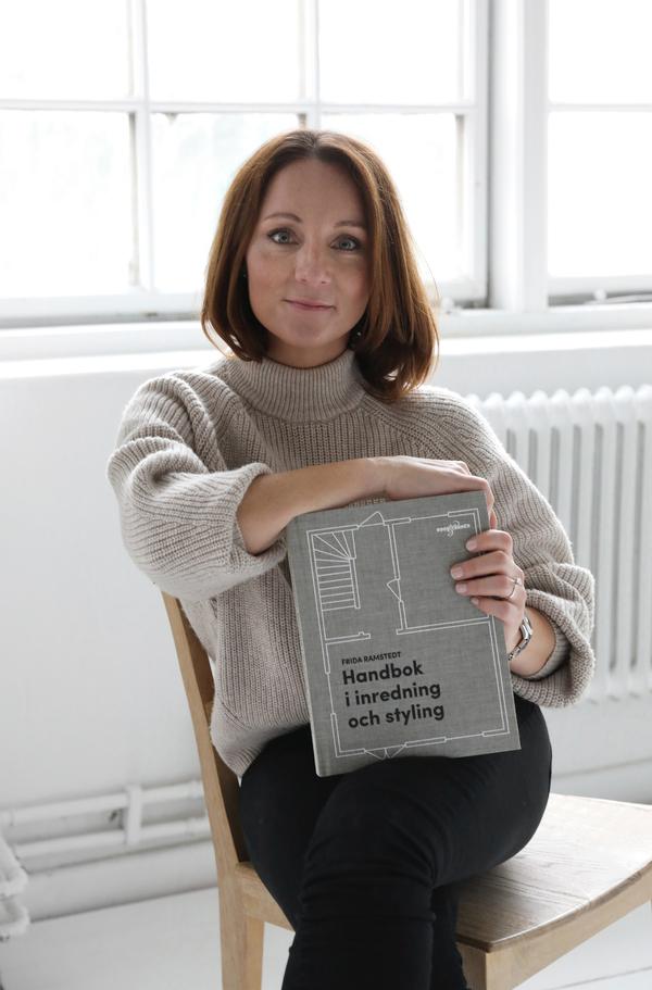 Profilbild för Frida Ramstedt