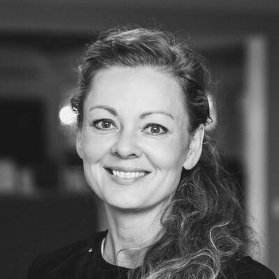 Profilbild för Dag 3 Louise Byg Kongsholm