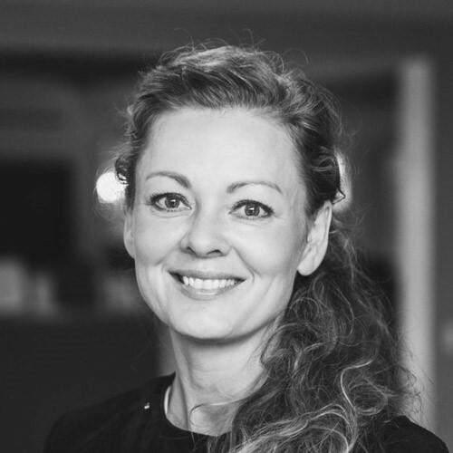 Profilbild för Louise Byg Kongsholm