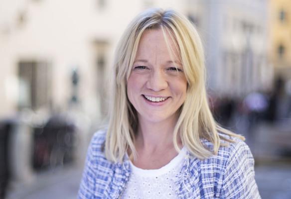 Profilbild för Dag 3 Emma Hernell