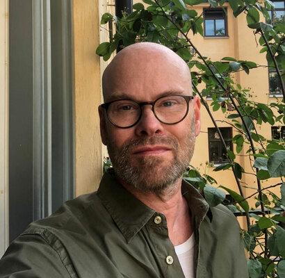 Profilbild för Dag 2 Jan Rundgren