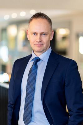 Profilbild för Dag 3 Johan Davidsson