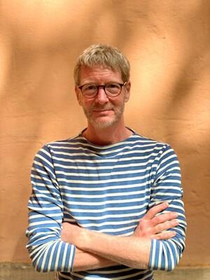 Profilbild för Dag 2 Björn Florman