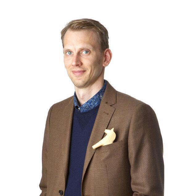 Profilbild för Björn Nordin