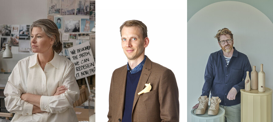 Profilbild för Dag 2 Björn Nordin, Stefan Nilsson, Emma Olbers