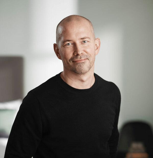 Profilbild för Magnus Ohlsson