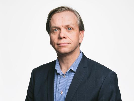 Profile image for Kjell Christian Bjørnsen